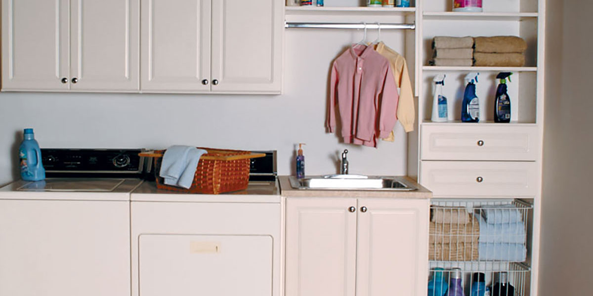 5 Ideas For Laundry Room Remodeling News Closet Engineers Custom Closets Nj Ny Nyc Ct
