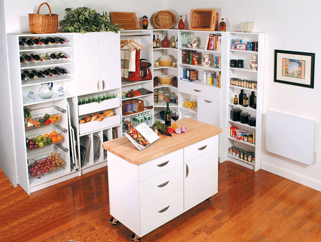 7 Facts You Should Know About Custom Pantries News Closet Engineers Custom Closets Nj Ny Nyc Ct