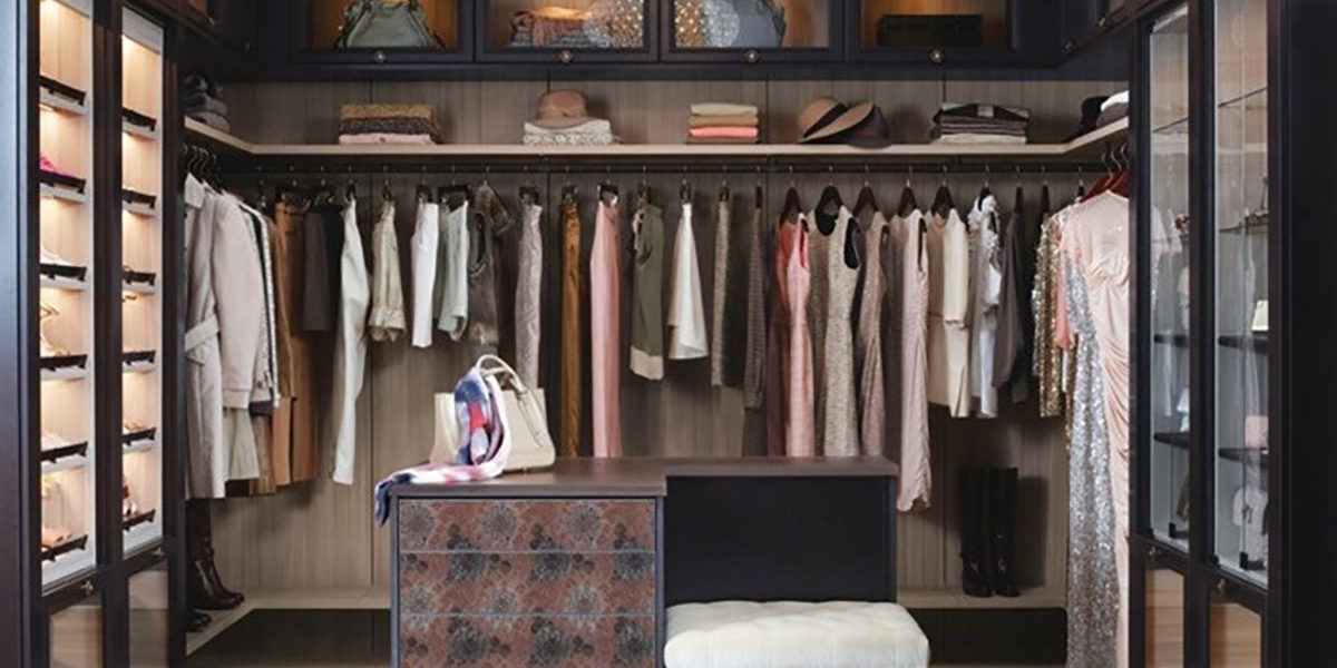 New Home Closet Organization Systems News Closet