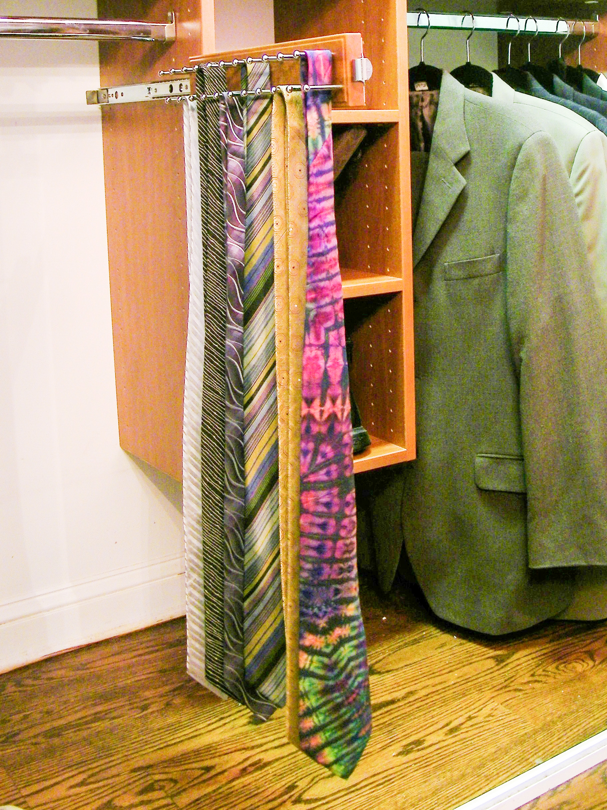 closet design ny