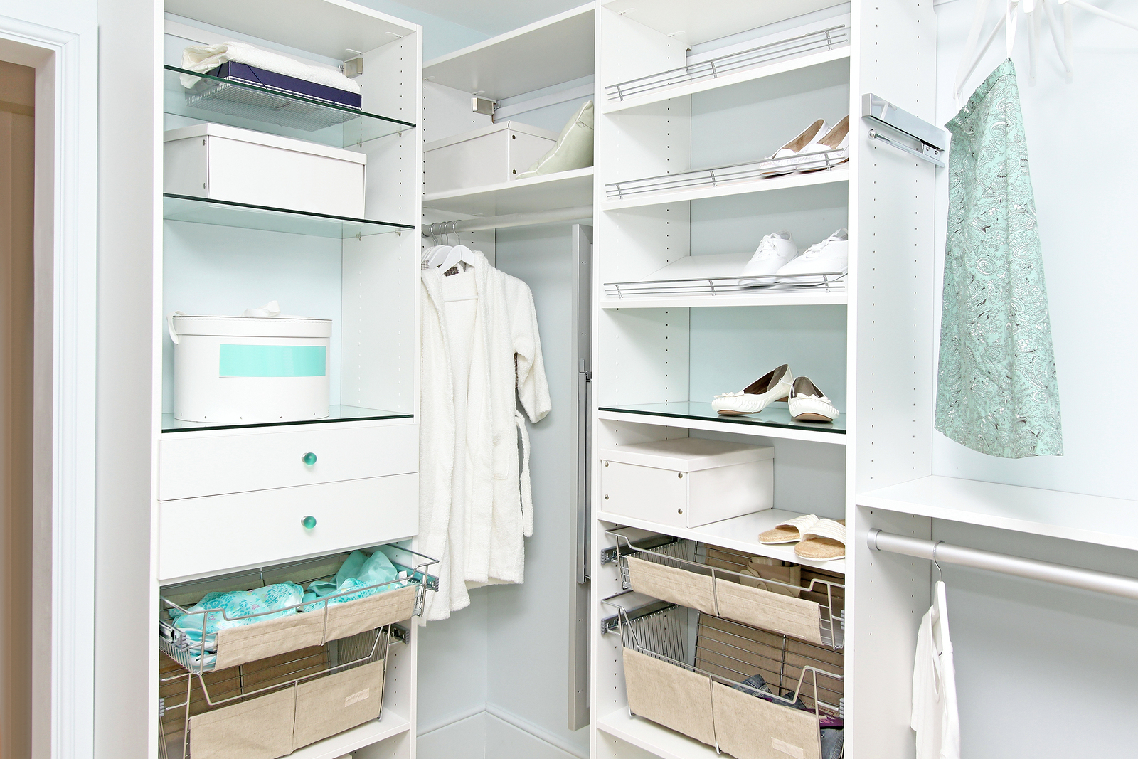 3 Steps To Finding The Perfect Custom Closet Builder In NJ