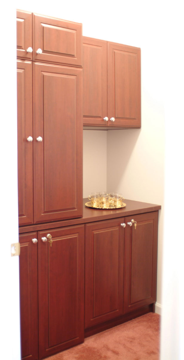 pantry design nj