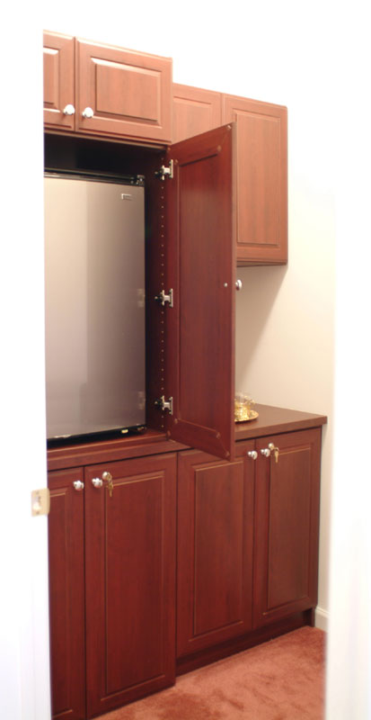 nj custom pantries
