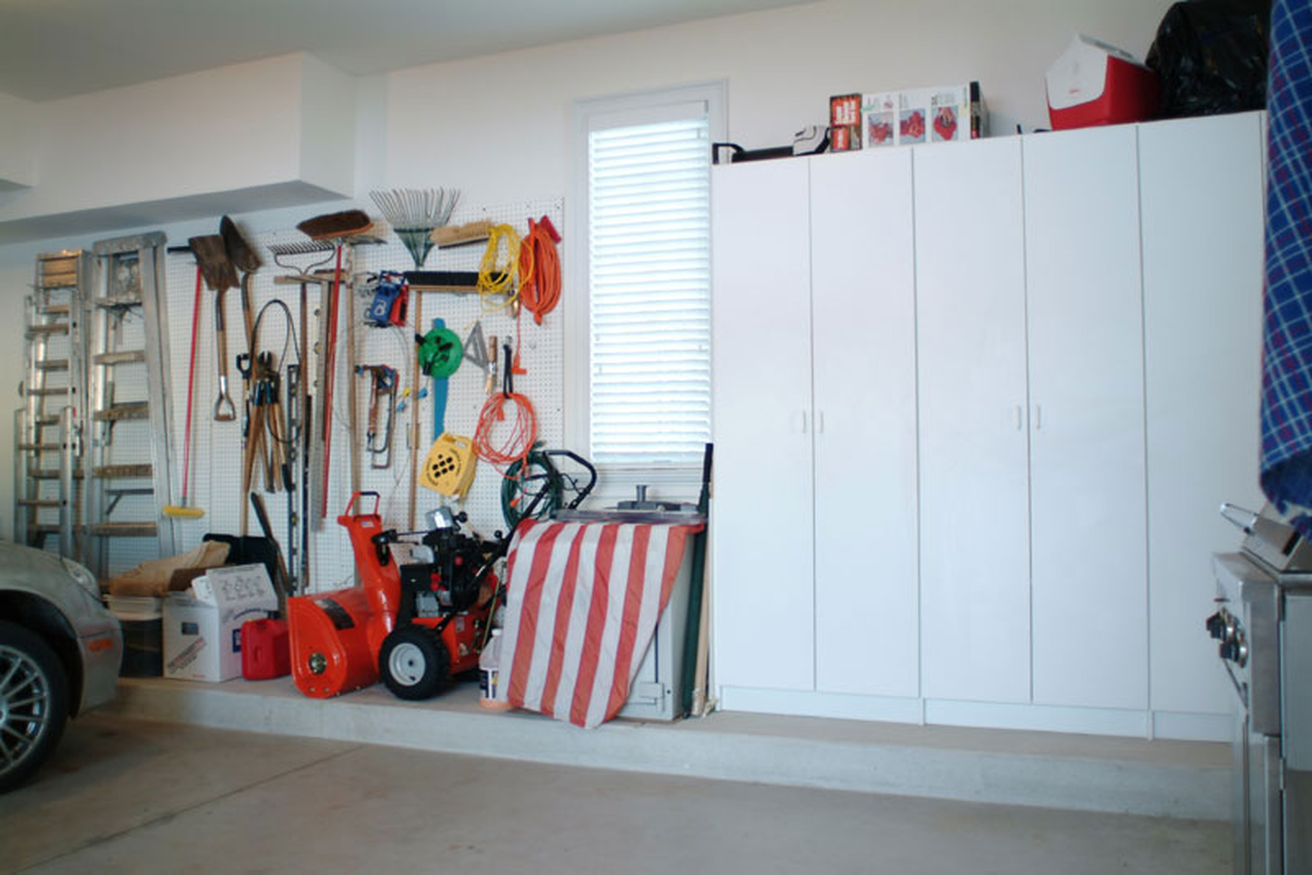 garage storage nj
