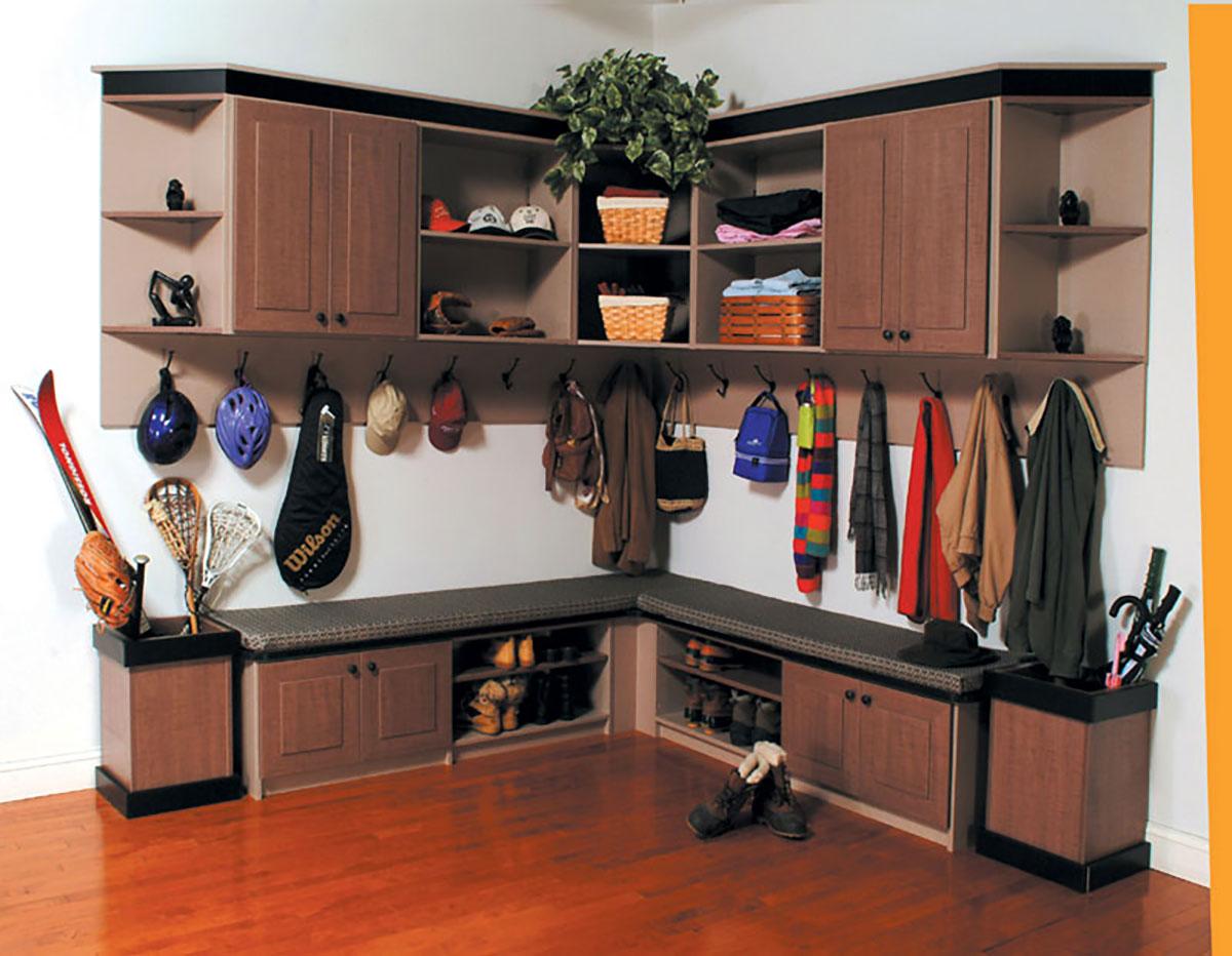 nj custom closets