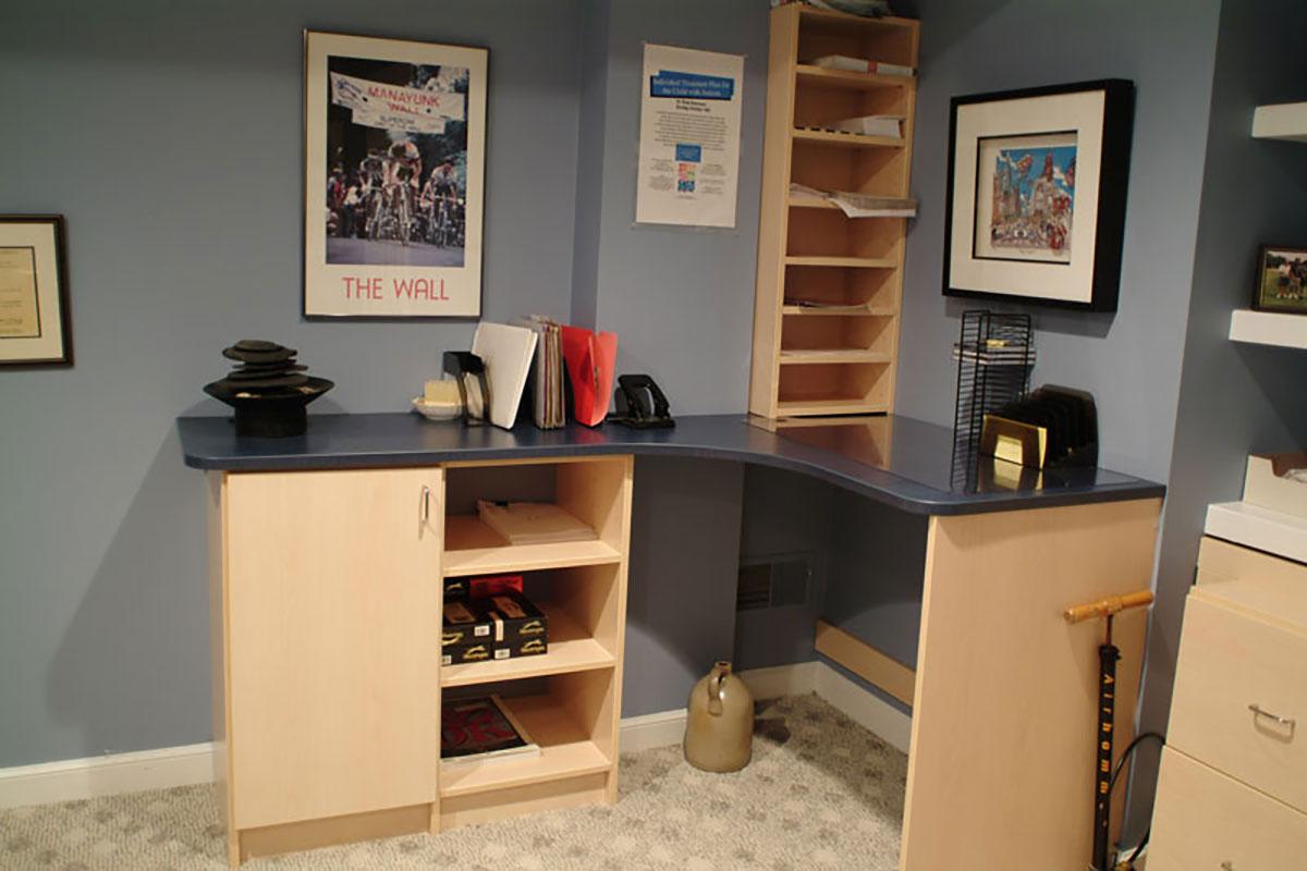 nj office design