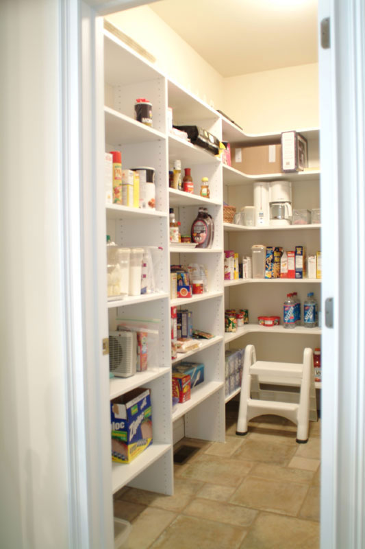 Nj Custom Pantry Design