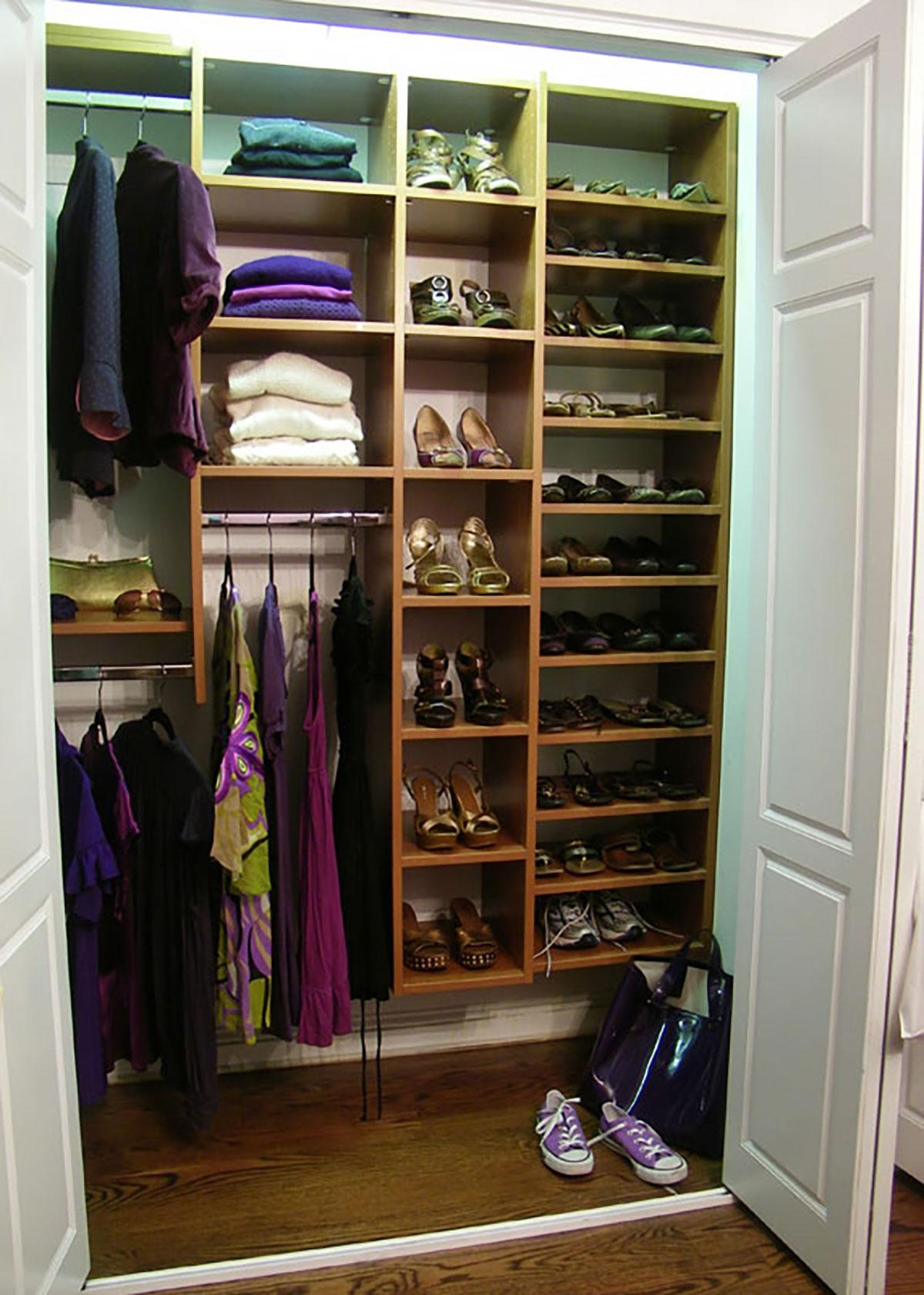 nj closet design