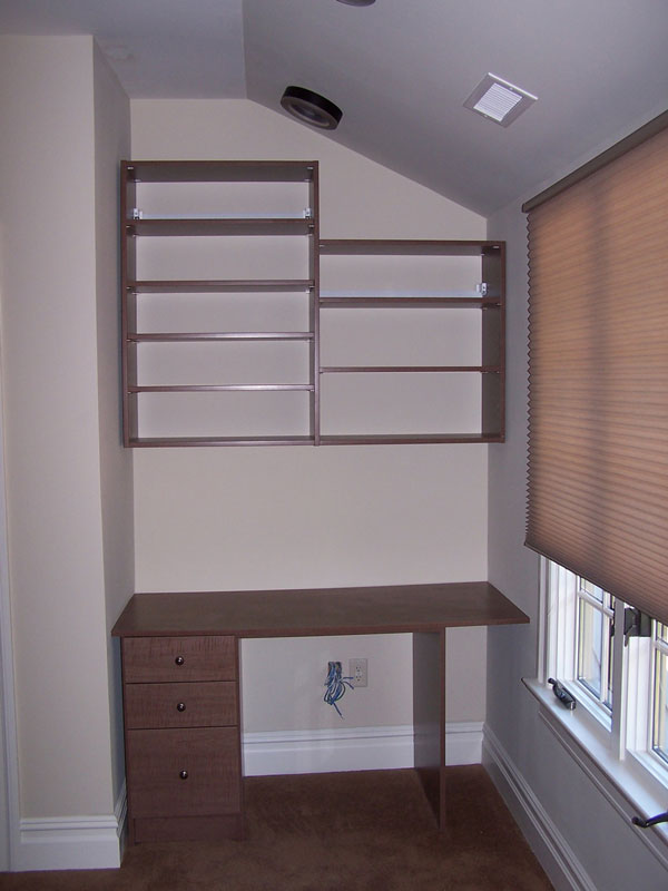 nj custom closets