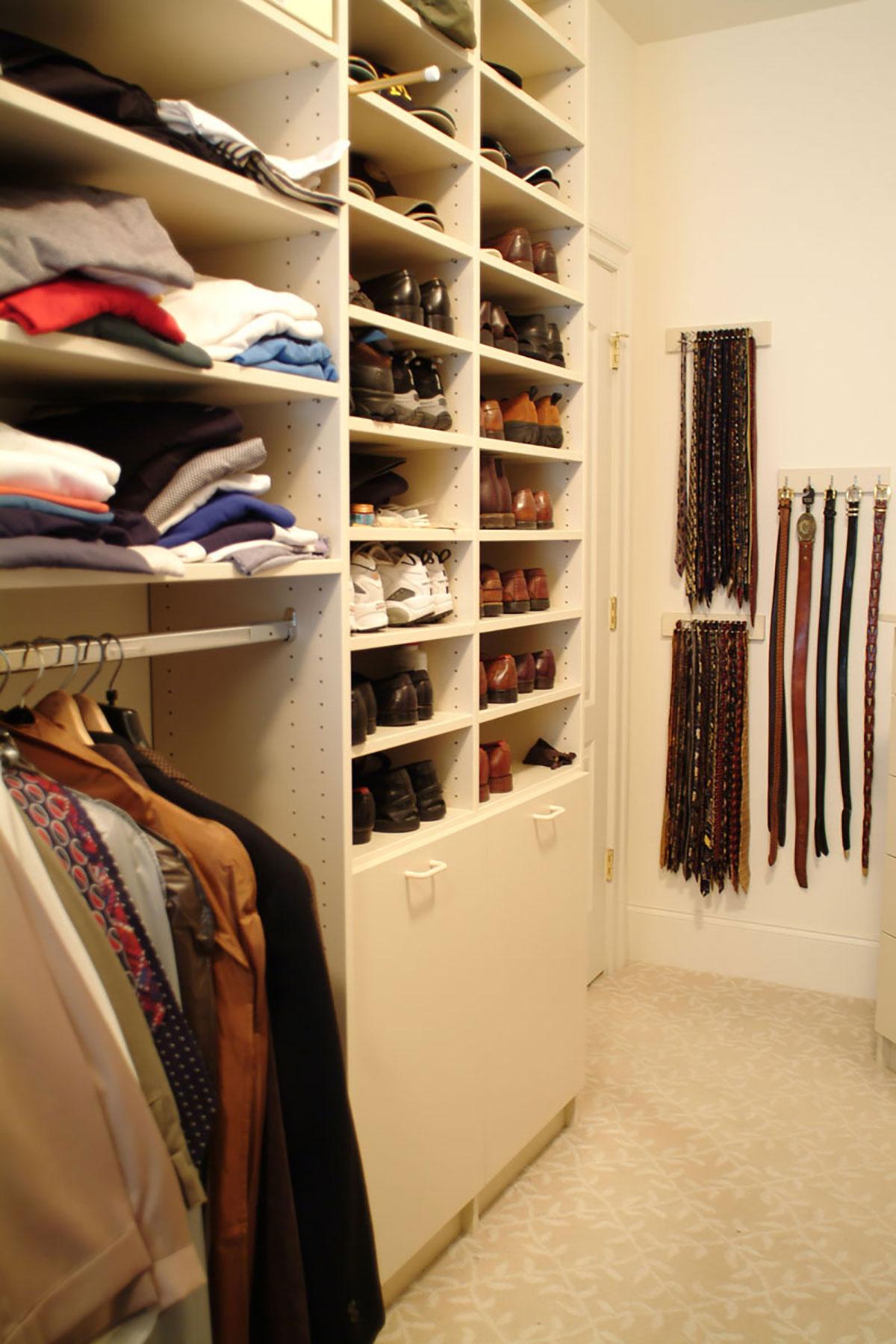 closet design nj