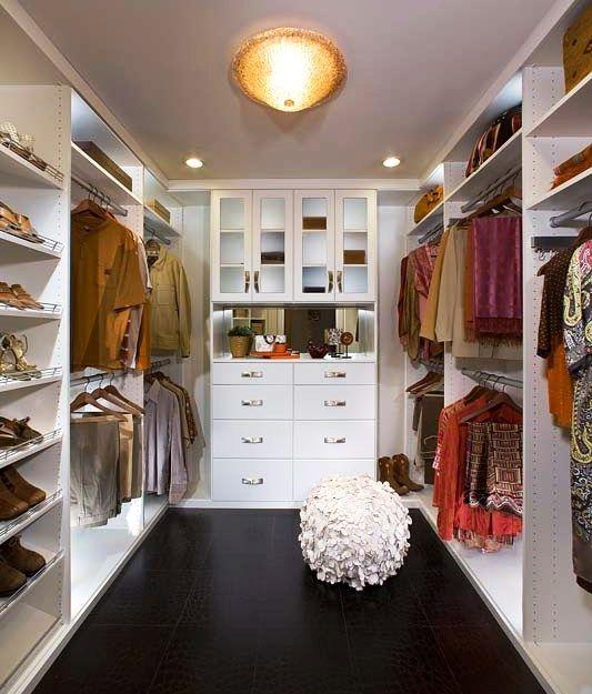 walk-in closets NJ